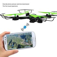 New RC Quadcopter With Camera RC Drone Gopro UFO FPV Helicopter UAV Multicopter