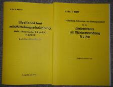 L.dv.t.4051 descripción & manual libellenoktant fl 23750 1940/44