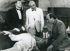 LOUIS DE FUNES FANTÔMAS CONTRE SCOTLAND YARD 1967 VINTAGE PHOTO TV #16