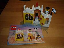 Lego 6259 - Piraten Gefängnis / Renegade's Raft von 1991 - Sammlermodell