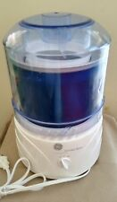 ICE CREAM MAKER ELECTRIC GE 1.5 QUART ICE CREAM FREEZER INCL WHITE