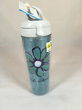NWT Tervis Tumbler Water Bottle in Life is Good Design