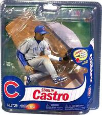McFarlane MLB Sports Picks Series 29 Starlin Castro Collector Level