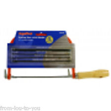 "6.5"" Coping hand Saw with 5 Blades *"