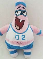 NEW*SPONGEBOB PATRICK  NEW PLUSH SOFT TOY 12""