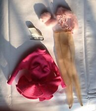 ORIGINAL BARBIE VINTAGE CLOTH # 1629 Skater's Waltz