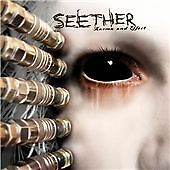 Seether - Karma and Effect (2009)