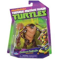 Teenage Mutant Ninja Turtles Cockroach Terminator Action Figure NIB TMNT NIP