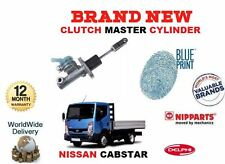 Per NISSAN CABSTAR 2.7 D 3.0 D TRUCK 12/2000 -12 / 2006 Nuovo CLUTCH MASTER CYLINDER