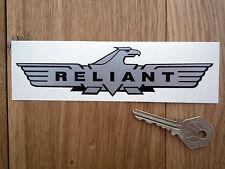 RELIANT EAGLE STILE Adesivo Auto Scimitarra SS GTE GT GTC Sabre Robin Classica