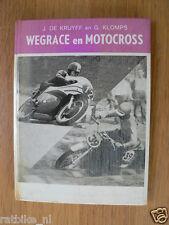 085-WEGRACE & MOTOCROSS 60'S, HAILWOOD MV AGUSTA,NORTON MANX,SUZUKI TWIN,COTTON