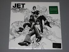 JET Get Born 180g LP ROCKtober Exclusive  New Sealed Vinyl