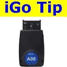 NEW A08 iGo/i-Go Power Charger Tip Siemens A55/A60/C55/C60/M55/MC60/S55/SL55/SX1