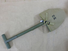 Us army t-shovel sems 1942 with cover/pelle pelle avec sac
