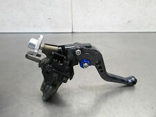G KAWASAKI  ZX 636 C 2006 OEM  CLUTH PERTCH  &  AFTERMARKET LEVER