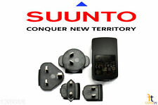Suunto Ambit EON Steel GPS Track POD Charger w/ Adapters Kit SS018799000
