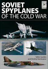 Soviet Spyplanes of the Cold War (Flightcraft 1) - Pens & Sword - New Copy