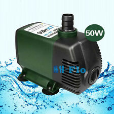 220V,4000L/H Submersible Pump Aquarium Fish Tank Fountain Water Hydroponic