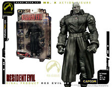 Resident Evil series 2 Mr. X action figure-Palisades Toys-Horror-Biohazad MIB