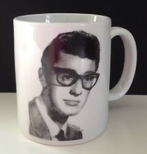 BUDDY HOLLY MUG