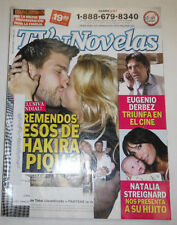 TV Novelas Magazine Eugenio Derbez Natalia Streignard April 2011 101714R2