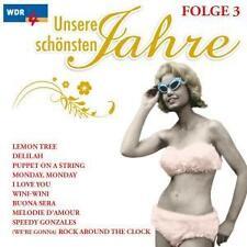 Various - WDR 4 - Unsere schönsten Jahre - Folge 3