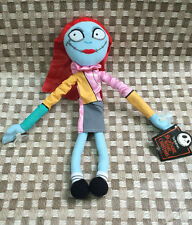 NEW Disney Nightmare Before Christmas Sally 8 inch tall Plush Lovely
