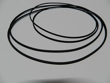 Tonband Riemen Set Philips N4420  Rubber drive belt kit