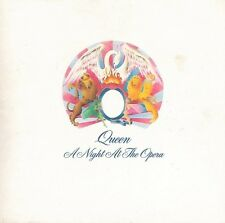 QUEEN A Night At The Opera Vinyl Record LP EMI EMTC 103 1975 Original 1st Press