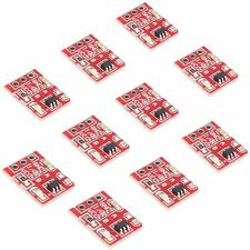 10Pcs 2.5-5.5V TTP223 Capacitive Touch Switch Button Self-Lock Module For Arduin