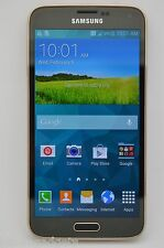 Samsung Galaxy S5 SM-G900A 16GB Gold UNLOCKED SIM GSM T-MOBILE AT&T METRO SIMPLE