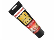 Unibond No More Nails Original Interior 200ml Tube - Instant Hold