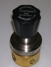 Tescom 44-3200 Series  Pressure Reducing Flow Regulator ***FREE SHIPPING***