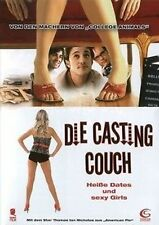 Die Casting Couch - Heiße Dates und sexy Girls mit Thomas Ian Nicholas, Jenny Mo