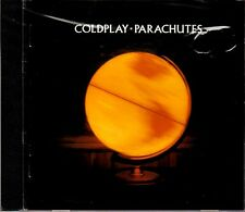 CD - COLDPLAY - Parachutes