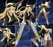 Strike Witches 2 Hanna-Justina Marseille PVC Figure Alter