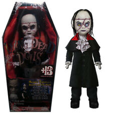 Living Dead Dolls Scary Tales Beauty & the Beast - Beast Doll