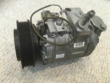 PORSCHE BOXSTER 986 OEM Air Conditioning Compressor