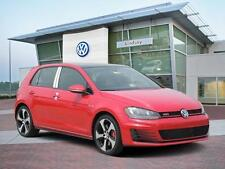 Volkswagen: Other 4dr HB Man A