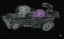 2016 Racers Cars Mystery Nightmare Before Christmas Jack Disney Pin