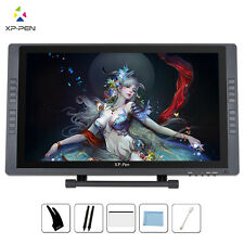 XP-Pen Artist22E 22inch FHD IPS Graphic Pen Display Interactive Drawing Monitor