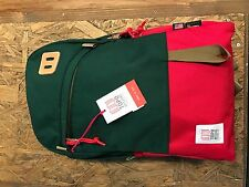 """TOPO DESIGNS """"DAYPACK"""" FOREST RED"""