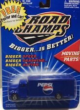 PEPSI Soda Delivery Step Van Truck Road Champs FREE SHIPPING