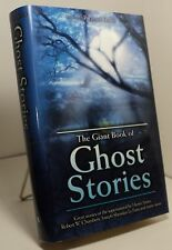 The Giant Book of Ghost Stories edited by Richard Dalby - aka Mammoth Bk of