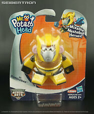 BUMBLEBEE Playskool Mr Potato Head Transformers Mixable, Mashable Heroes New