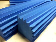 BASS TRAPS  MOUSSE ACOUSTIQUE pannello fonoassorbente AUDIO Acoustic Pyramids TV