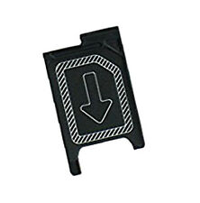 Nano Sim Card Tray Holder Slot Part For Sony Xperia Z5 Compact Mini E5803 E5823