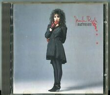 Jennifer Rush  cd  HEART OVER MIND  © 1987 JAPAN FOR EUROPE # CBS 450470 2