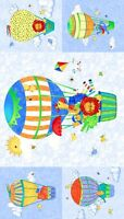 Up and Away Panel by Northcott Fabrics