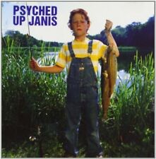 Psyched up Janis Swell (1995) [CD]